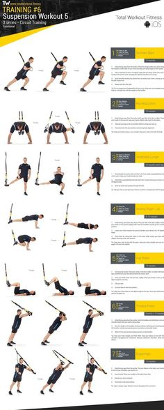 """While some people go after """"incredibly quick"""" weight reduction pipe dreams with fad diets, others choose the wise and efficient course of a healthy diet and regular workout to lose the weight and keep it off. Trx, Fast Weight Loss, How To Lose Weight Fast, Suspension Workout, Pipe Dream, Fad Diets, Circuit Training, Functional Training, Back Exercises"""