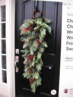eMimino.cz - Detail fotky Ladder Decor, Christmas Wreaths, Detail, Holiday Decor, Home Decor, Decoration Home, Room Decor, Home Interior Design, Home Decoration