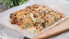 Bacon and Potato Bake | Good Chef Bad Chef