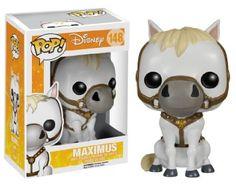 Funko - POP Disney - Tangled - Maximus