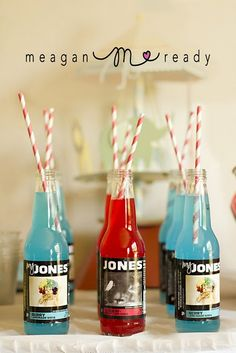 Circus Carnival Party Ideas. See more at www.karaspartyideas.com