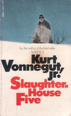 """""""slaughterhouse five,"""" kurt vonnegut"""