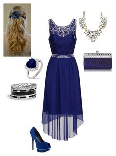 """""""date night"""" by laughing-jacksgrl ❤ liked on Polyvore featuring Dorothy Perkins, GUESS and ALDO"""