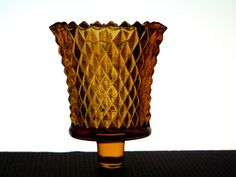Home Interiors Peg Votive Candle Holder Hobnail Lime Green RARE | Votive  Candle Holders, Interiors And Vintage Pyrex