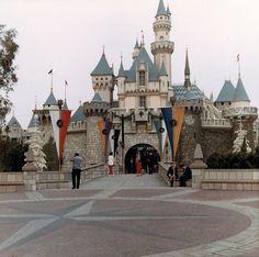 Disneyland~Anaheim, CA