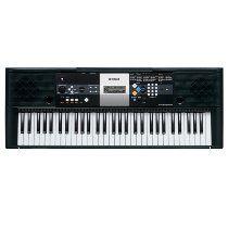 Yamaha PSR Series PSRE233 61-Key Portable Keyboard #BillsMusicHouse