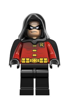 For its LEGO Superheroes Marvel and DC Universe waves in 2013, LEGO unveiled 14 minifigures for the DC Universe and 7 minifigures for Marvel. These characters include: Spider-Man, Nick Fury, Venom, Doctor Doom, Penguin, Scarecrow, Mr Freeze, Doctor Doom and Aquaman.