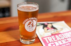 Treasure Chest Beer Release Marks Green Flash's Sixth Year Helping Fight Breast Cancer