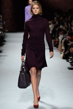 Nina Ricci Fall 2014 RTW - Runway Photos - Fashion Week - Runway, Fashion Shows and Collections - Vogue
