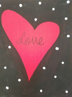 The Dark Love