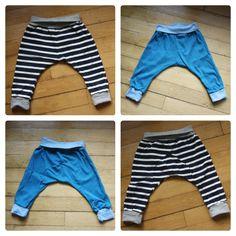 Pantalons Dalton