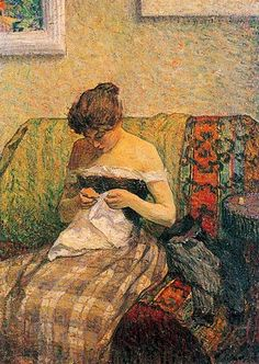 It's About Time: 11/10/12 - Henri Lebasque