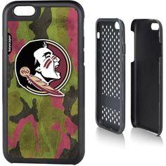Florida State Seminoles Apple iPhone 6 (4.7 inch) Rugged Case