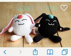 Amigurumi Vivi Free Patterns : Final fantasy vivi free crochet pattern final fantasy free