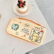 Cute Anime Case For Nintendo Switch So cute, so kawaii. Yeah,take everything you need for your Switch experience on the go withour cute anime case collection! What is the best anime series? One Piece, Mickey Mouse, Pokemon or Sailor Moon? We have them all! Sizes:Nintendo Switch, Nintendo Switch Lite Processing Time: Nintendo Switch Accessories, Good Anime Series, Pink Panda, Sailor Moon, Mickey Mouse, Processing Time, Apple, This Or That Questions, Videogames
