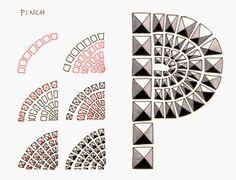BEEZ Ink Studio, Bumblebat, The BeeHive, Zentangle® . Art Doodle, Tangle Doodle, Tangle Art, Zentangle Drawings, Doodles Zentangles, Doodle Drawings, Doodle Patterns, Zentangle Patterns, Painting & Drawing