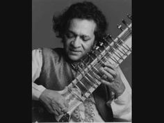 Best Sitar/Tabla piece ever  Ravi Shankar & Chatur Lal Raga Mishra Piloo In Thumri Style  genius...RIP