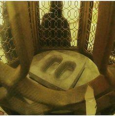 İbrahim makamı