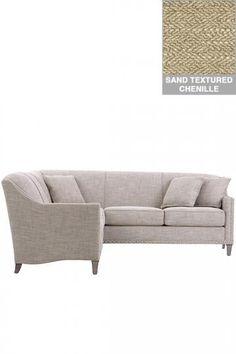 Custom Rockford Sectional