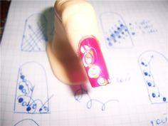 Форум ногти: обсуждение наращивания ногтей » Дизайн ногтей лаками, Делимся опытом