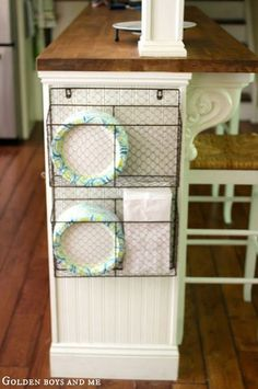 99 Great Tips For Organizing The Travel Trailer (13)
