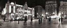 Llega la Navidad a #santander