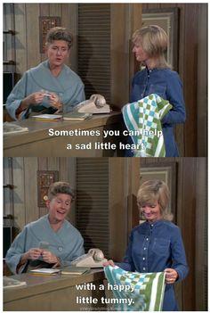"""The Weird Wisdom Of Alice From """"The Brady Bunch"""""""
