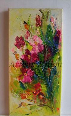 Wild+Roses+Impasto+Original+Oil+Painting+Impressionism+Textured+Flowers+Garden+Europe+Artist http://artistsunion.ecrater.com/p/24323712/wild-roses-impasto-original-oil