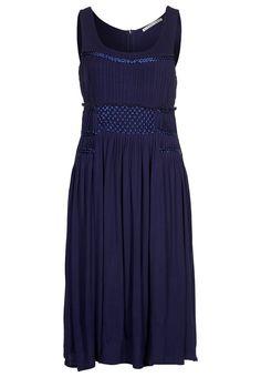 DAY Birger et Mikkelsen - blue dress
