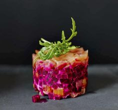 Easy recipe to lower blood pressure using beetroot and omega 3 rich salmon! The Medicinal Chef
