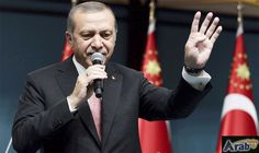 Turkish lawmakers give leader Erdogan sweeping new…: Turkey will be able to extend detention times for suspects and issue decrees without…