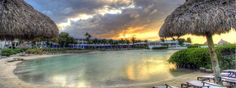 Marathon Key sounds like the ideal domestic getaway. This resort looks pretty wonderful.  Hawks Cay Florida Keys Resort
