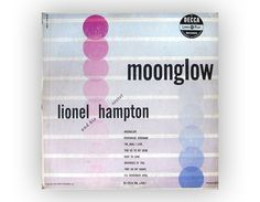 Decca Records - Moonglow, Erik Nitsche