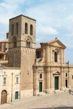 Cattedrale, Irsina