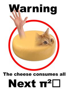 Consumption is inevitable