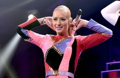 Iggy Azalea Responds Q-Tip and Thanks Lupe Fiasco and Will.I.Am | Hip Hop My Way