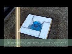 All roof drains should be sumped. Buy your roof drain pans from Roof Drain pans Co. Sumping roof drains is vital in order to have excellent drainage. Deck Drain, Roof Drain, Flat Roof Repair, Bragg Creek, Below Deck, Rooftop Deck, Sump, Calgary, Plumbing