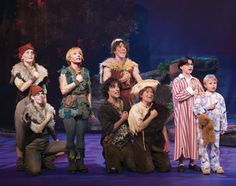 Peter Pan Jr, Peter O'Toole, Lost Boys Peter Pan, Pan Fun, Pan Production, Teddy Bears, Peterpan