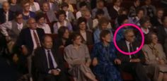 This Man Saved 669 Children During The Holocaust… And He Doesn't Have A Clue That They're All Sitting Next To Him.