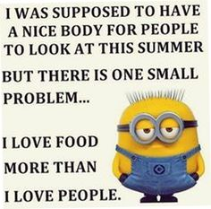 Today Top 25 Minion Quotes