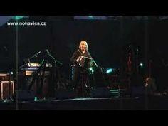 Jarek Nohavica - Přívozská puť Concert, Youtube, Concerts, Festivals, Youtubers, Youtube Movies