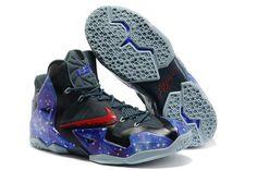 http://www.asneakers4u.com/ Cheap Lebron 10 White Red Purple | Nike Lebron  10 Shoes | Pinterest