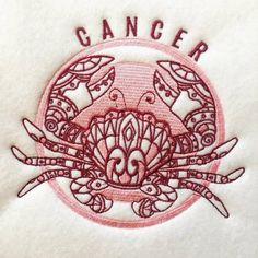 Cancer - Zodiac Collection