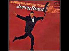 Guitar Man - Jerry Reed