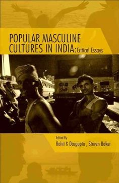 New book discussing masculinity in Bollywood released   - DigitalSpy.com