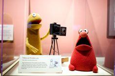 Wontkins and Wilkins Muppets.