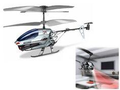 Silverlit Spy Cam II -Radio-ohjattava helikopteri