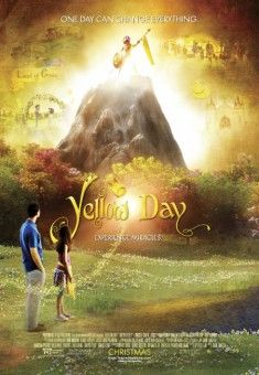 Yellow Day - Christian Movie/Film _ For more info check out Christian Film Database: CFDb