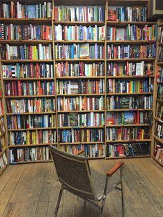Everyone's Books, Brattleboro, Vermont