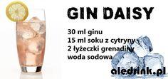 Czy drink z ginem może być dobry ?